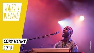 Cory Henry - Jazz à Vienne 2018 - Live