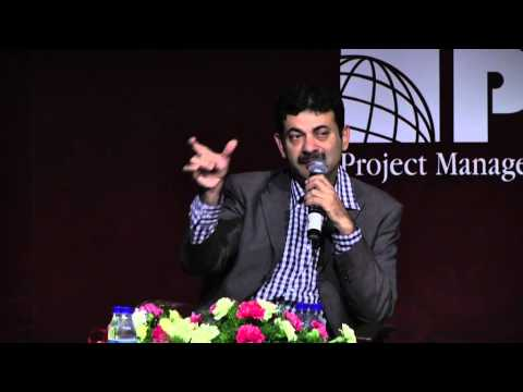 2014   Project Management National Conference   Panel Discussion   PMI India