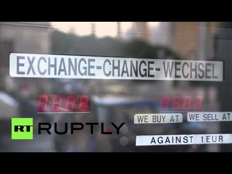 Greece: Greek banks ordered closed until Sunday referendum