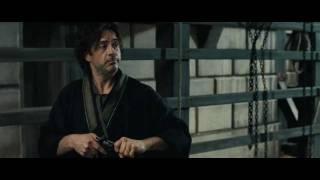 Sherlock Holmes: A Game of Shadows (2011) - Theatrical Trailer [HD]