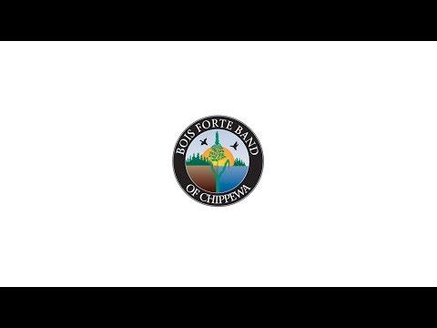 Bois Forte Tribal Elections 2018 - Candidate Brandon Benner
