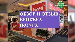 видео Отзывы о IronFX - Отзывы о форекс брокерах