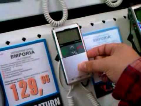 Emporia Time EUR 119,90