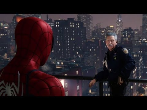 Download Black Cat Walter Hardy Side Mission - Long Lost Loot #SpiderMan