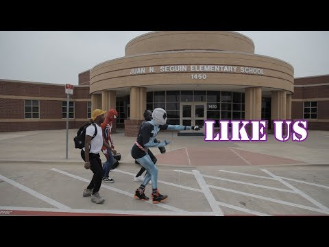 Ayo & Teo - Like Us (Dance Video) shot by @Jmoney1041