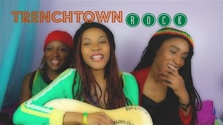 Bob Marley | Trenchtown Rock | Acoustic Cover | 3B4