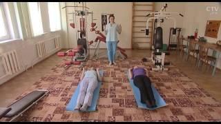 Лечебная физкультура: базовые упражнения для укрепления здоровья