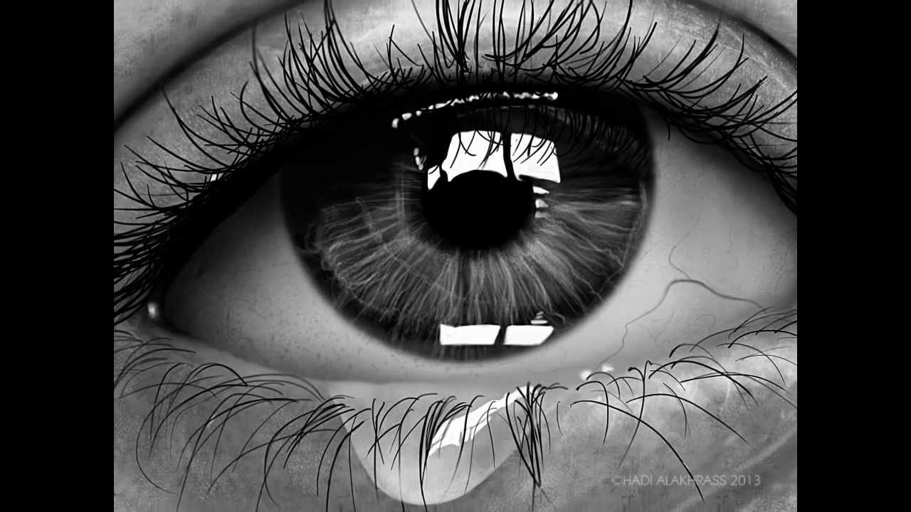 Eyes Tear Up | Goldenacresdogs.com
