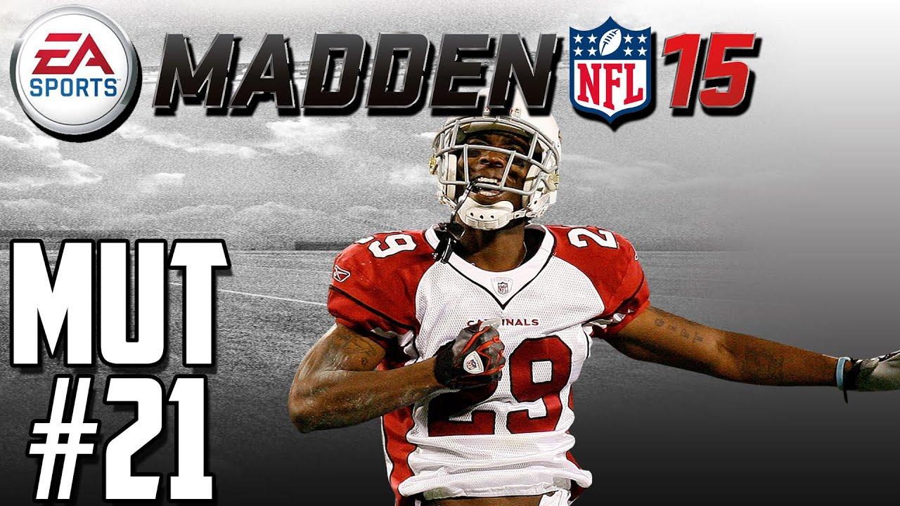 Madden Nfl 15 Madden Ultimate Team Ep 21 First Round