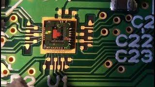 Lide Repairs Install – Meta Morphoz