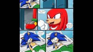 STHMC | Sonic The Hedgehog Mobius Chronicles