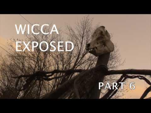 Wicca Exposed pt 6 - The Hermaphrodite God