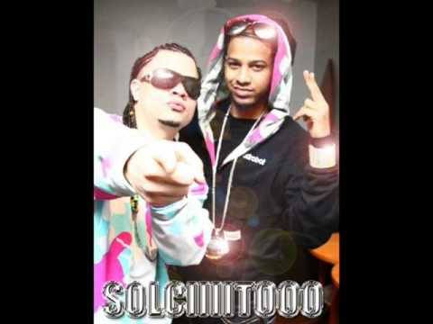 TEMPO ft JOWELL Y RANDY-Impresioname****** (New Song )*****[Coyote The Show]