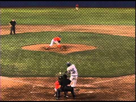 'A' Legion Baseball: Premier Insurance vs Laurel, MT (8/5/11)