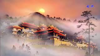 Beautiful Guzheng Music Traditional Chinese Music Bamboo Flute Music Peace Calm Light Music