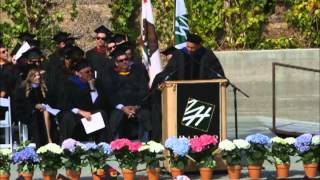 Nipun Mehta, Keynote Speaker at The Harker School Graduation 2013
