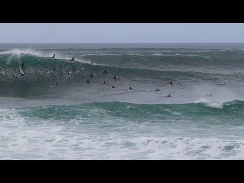 Pipeline - Spring Break Super Swell