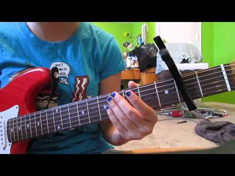How to Play Pretend by Secondhand Serenade