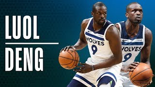 Luol Deng's Best Plays From The 2018-19 Season