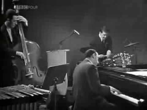 VICTOR FELDMAN TRIO with RONNIE SCOTT  Summer Love (June 1965)