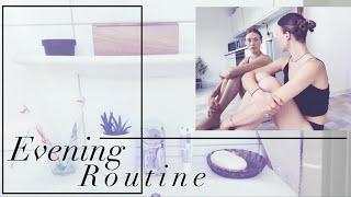 Abend Routine inkl. ausführlicher Zahnroutine || enthält Werbung wg. Produktnennung