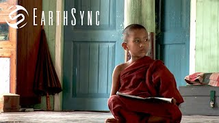 Rain Buddha - A song from Myanmar | From the
