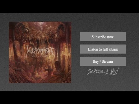 Hierophant - Forever Crucified