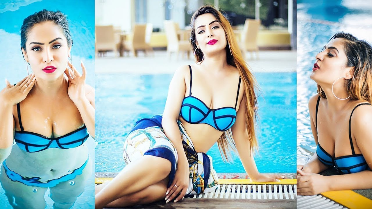 Confirm. join Bikini photoshoot video model thanks