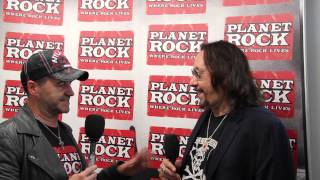 Ace Frehley - Planet Rock: Download 2015