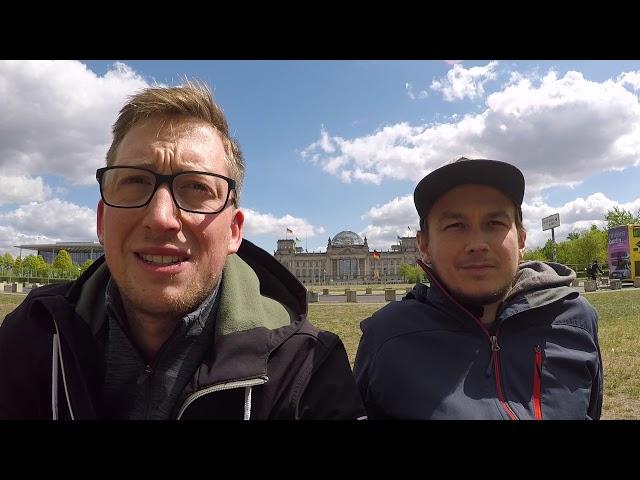 #2 Münster - Berlin