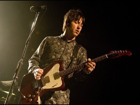 Episode 34 - Gem Archer of Oasis & Noel Gallagher's High Flying Birds - The StageLeft Podcast