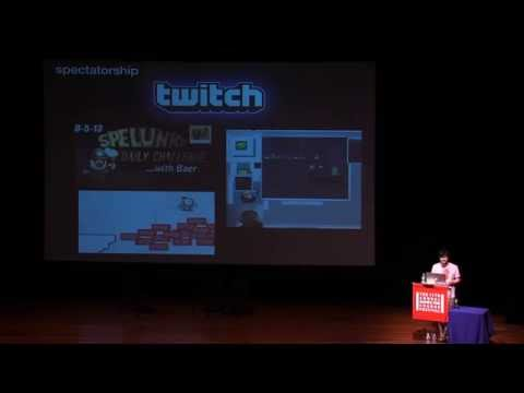 G4C14: State of the Indie + State of the Industry