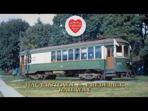 Hagerstown & Frederick