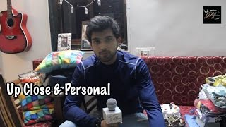 Up Close & Personal with Parth Samthaan