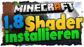 Minecraft Shader 1.8 Mod installieren - Tutorial (SEUS|GLSL)