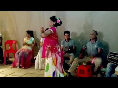 Geet Gawai - Bhojpuri folk songs - by RKS Group Triolet - Mauritius