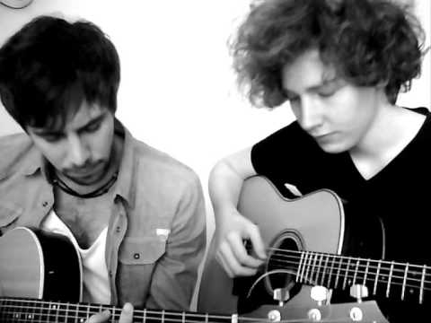 Wicked Game - Chris Isaak | Max Giesinger & Michael Schulte (acoustic cover)