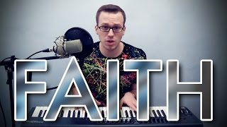 Calvin Harris - Faith (Vyel Electro Cover)