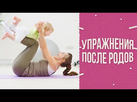 Как делать упражнение кегеля для женщин видео уроки после родов