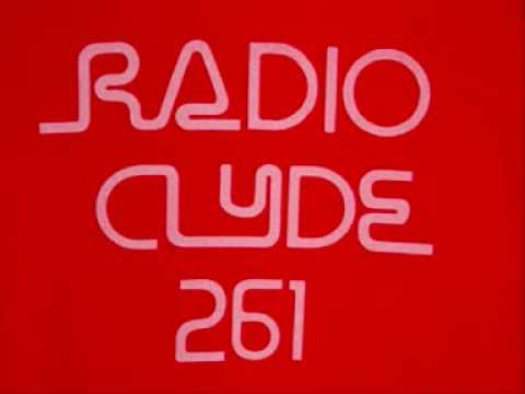 Radio clyde (1988 - 1990)