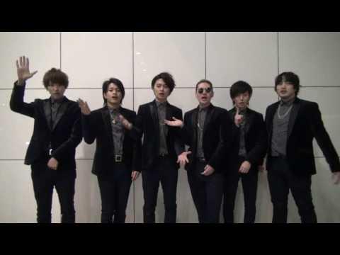 【CLOWN'S CROWN】より「OSAKA NOW」出演に向けてコメント到着!