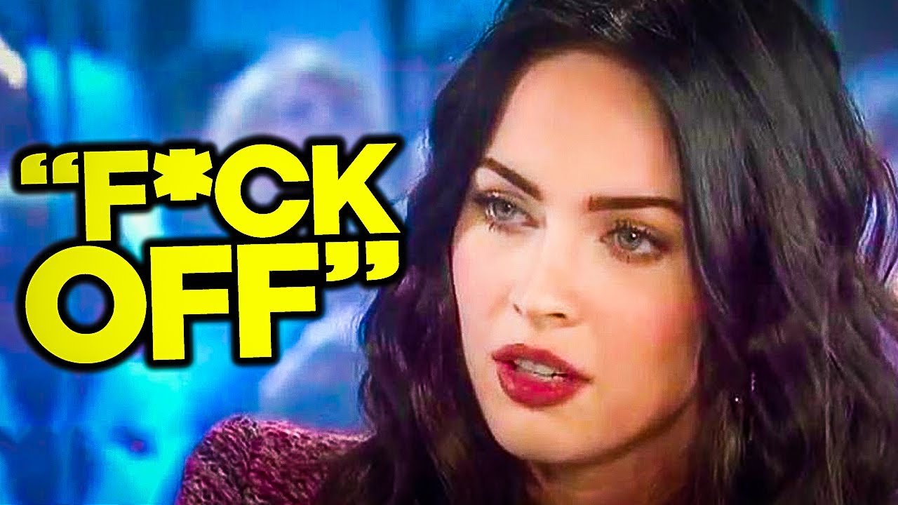 Hollywood Star Interviews That RUINED PEOPLE'S CAREERS!