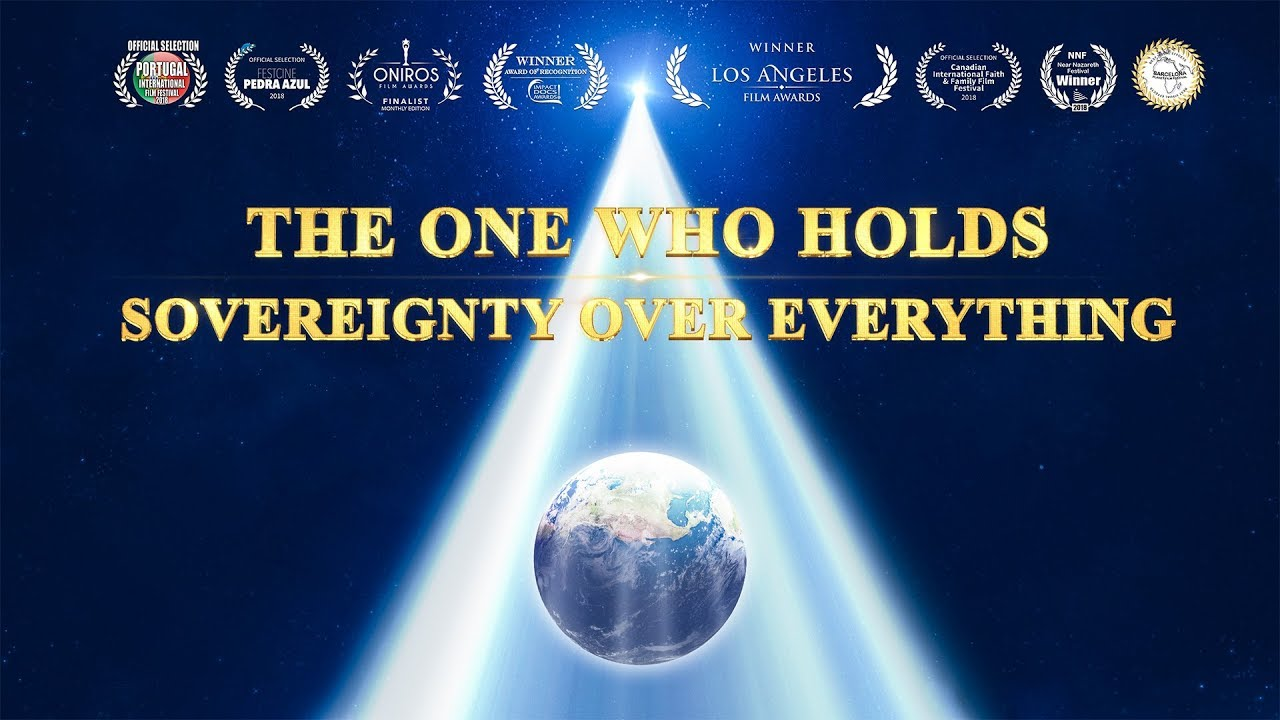 """""""The One Who Holds Sovereignty Over Everything""""  (Trailer)   Testimony of God's Power"""