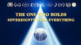 "Christian Song ""The One Who Holds Sovereignty Over Everything"" 