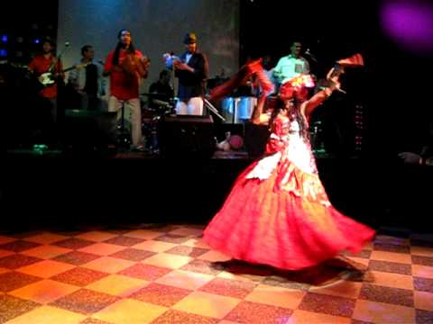 Oya Dance - Afro Brazilian Dance