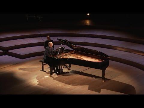 Debussy : Rêverie (Alain Planès, piano)