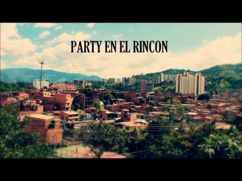 Sax To Me -Joseph Qas & Dayvi -Party En el Rincon