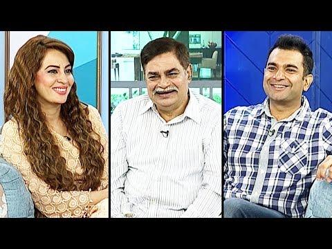Ek Nayi Subah with Farah - Sarmad Khoosat and Irfan Khoosat - 28 Sep 2017 - A Plus