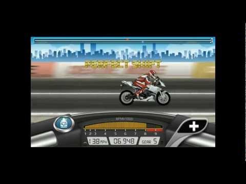 Drag Racing: Bike Edition trailer