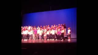 Baixar Jasmine B North Farmington Spring Choir 2012